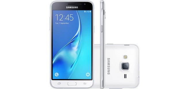 Смартфон Samsung Galaxy J3 SM-G320H
