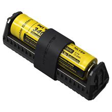 Зарядное устройство для аккумуляторов Nitecore F1 FlexBank + Power Bank