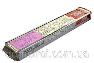 Электроды сварочные Монолит М-316L Ø3 мм: вакуумная 2 кг ( по алюминию)