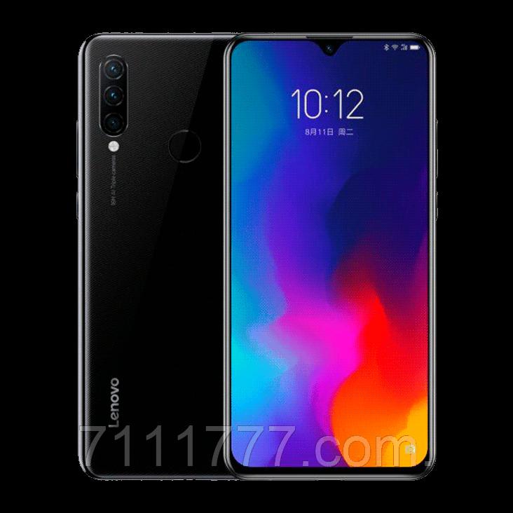 Телефон Lenovo Z6 Lite L38111 black Global 6/64Gb