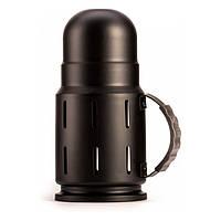 Колпак для кальяна Blade Hookah Black (Блейд Хука Черный), фото 1