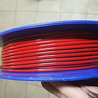 Декоративные Молдинги - Лента, 6 мм Красный полоска. Для автомобиля