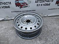 Диск колесный R15 Fiat Peugeot Citroen 5,5Jx15 5x108x65 ET40 OE:michelin 61532, фото 1