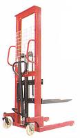 Штабелер гидравлический VULKAN 1500кг (SYG-1530) (92024)