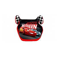 Дитяче автокрісло, детское автокресло, кресло в машину, автокресло, бустер DISNEY-MCQWEEN 22 – 36 кг