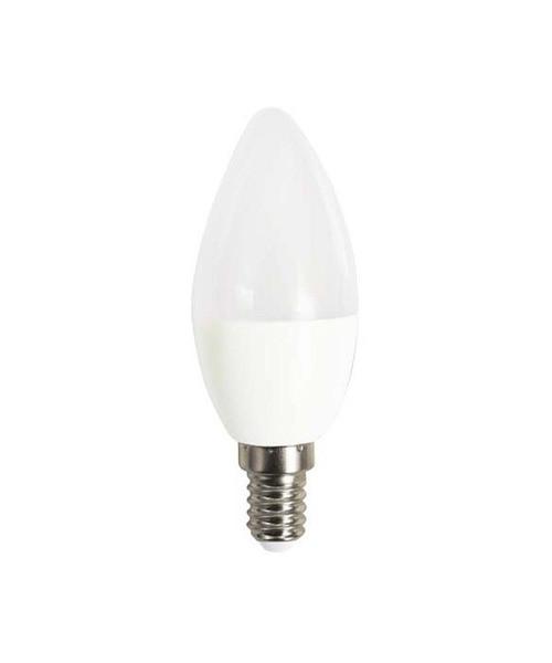 Светодиодная лампа Feron LB-720 CF37 E14 230V 4W 320Lm 2700K