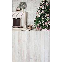 Фотофон виниловый 3DFotooboi стена новогодний интерьер 1200*600 мм (fp37)