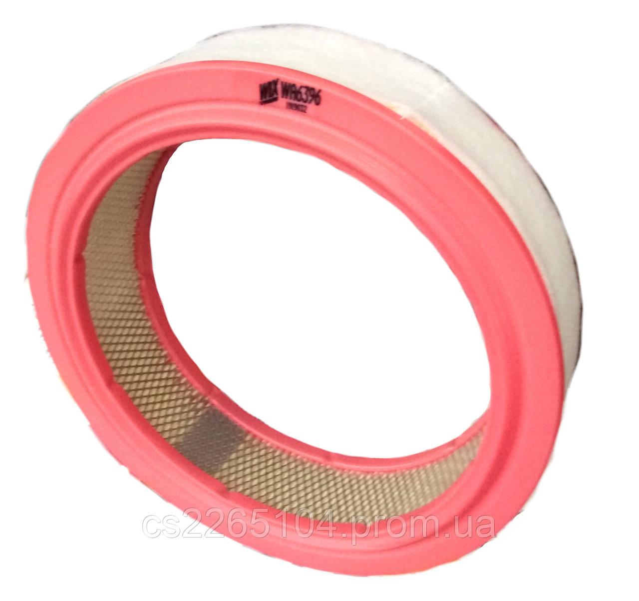 Фильтр воздушный ВАЗ 2101-2107 WIX