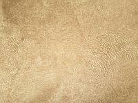 Оббивна тканина Флок Крокус бежевий для перетяжки меблів виробництво Туреччина
