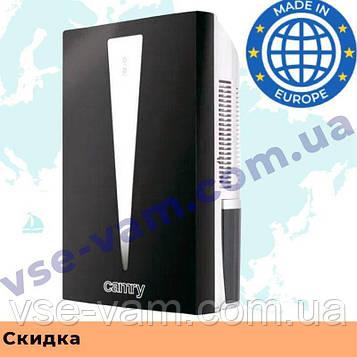 Осушувач повітря Camry CR 7903 100 Вт, ефективність 750 мл / 24