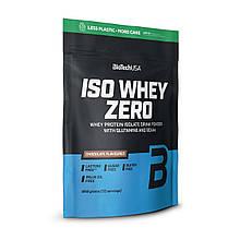 Протеїн Biotech Iso Whey Zero 500g фісташки