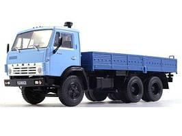 Запчасти КАМАЗ 5320
