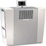 Очиститель (увлажнитель) воздуха Venta LP60 белый до 75 м², фото 2