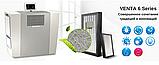 Очиститель (увлажнитель) воздуха Venta LP60 белый до 75 м², фото 4