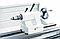 Токарно винторезный станок по металлу Solid 460x1500 BERNARDO Австрия, фото 4