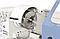 Токарно винторезный станок по металлу Solid 460x1500 BERNARDO Австрия, фото 5