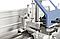 Токарно винторезный станок по металлу Solid 460x1500 BERNARDO Австрия, фото 6