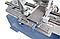 Токарно винторезный станок по металлу Solid 460x1500 BERNARDO Австрия, фото 7