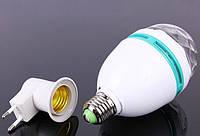 Вращающаяся лампочка LY-399