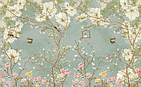 Фотообои Весенний лес (10444)