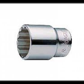 """Инструмент HANS. Торцевая головка 3/4""""DR 12-гр. 26 мм (6402M26) (6402М26)"""