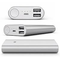 Портативное зарядное устройство Xiaomi Mi Powerbank 16000mAh павер банк, фото 1
