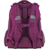 Рюкзак школьный каркасный Kite Education Fox K20-531M-3, фото 3
