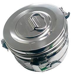 Коробка стерилизационная КСК-3