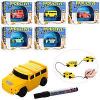 Машинка игрушечная 777-005-006-00  8см, Bambi