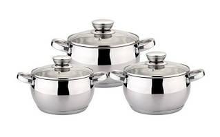 Набор кухонной посуды 6пр. Bohmann /70514
