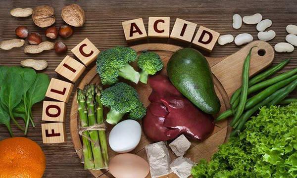 10 полезных свойств фолиевой кислоты