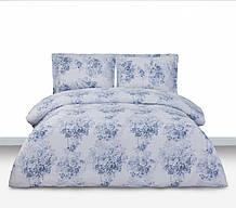 Семейный комплект постельного белья Arya Simple Living Mike 160х220 см. (TR1005662)