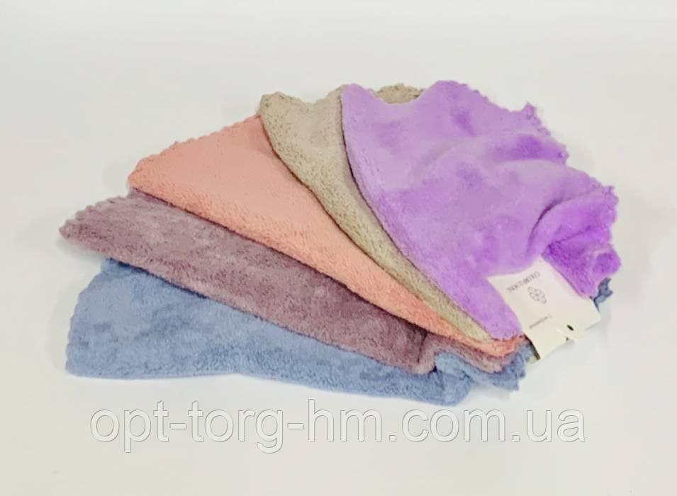 Полотенца Colorful шлифовка