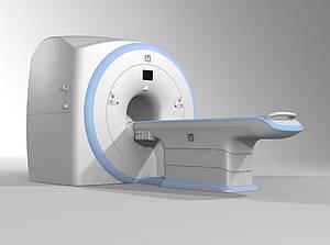 Магниторезонансная система 1,5Т