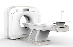 Мультисрезовый спиральный томограф на 32 среза