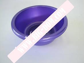 Таз пластмассовый таз пластик Дуня 10321 1л