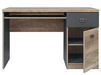 MALCOLM BIU1D1S стол письменный BRW