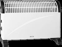 Конвектор 2000Вт ECG TK 2050