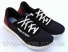 Подростковые / женские кроссовки оптом.  37-41рр. Модель КГ Ж9 бордо
