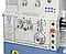 Titan 560 x 3000 ТОКАРНЫЙ ВИНТОРЕЗНЫЙ СТАНОК ПО МЕТАЛЛУ Bernardo   Промышленный токарный станок, фото 7