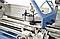 Titan 560 x 3000 ТОКАРНЫЙ ВИНТОРЕЗНЫЙ СТАНОК ПО МЕТАЛЛУ Bernardo   Промышленный токарный станок, фото 6