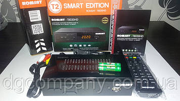 Тюнер Т2 Romsat T8030 HD