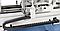 Titan 660 x 2000 ТОКАРНЫЙ ВИНТОРЕЗНЫЙ СТАНОК ПО МЕТАЛЛУ Bernardo | Промышленный токарный станок, фото 5