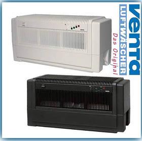Очиститель (увлажнитель) воздуха Venta LW80 черный/белый (300м² / 800м³)