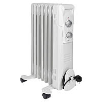Масляный радиатор Clatronic RA 3735 7 секций