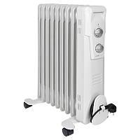 Масляный радиатор Clatronic RA 3736 9 секций