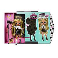 Кукла Лол Альт Герл L.O.L. Surprise! O.M.G.Alt Grrrl Fashion Doll /Лол Фэшн Куклы 2 волна