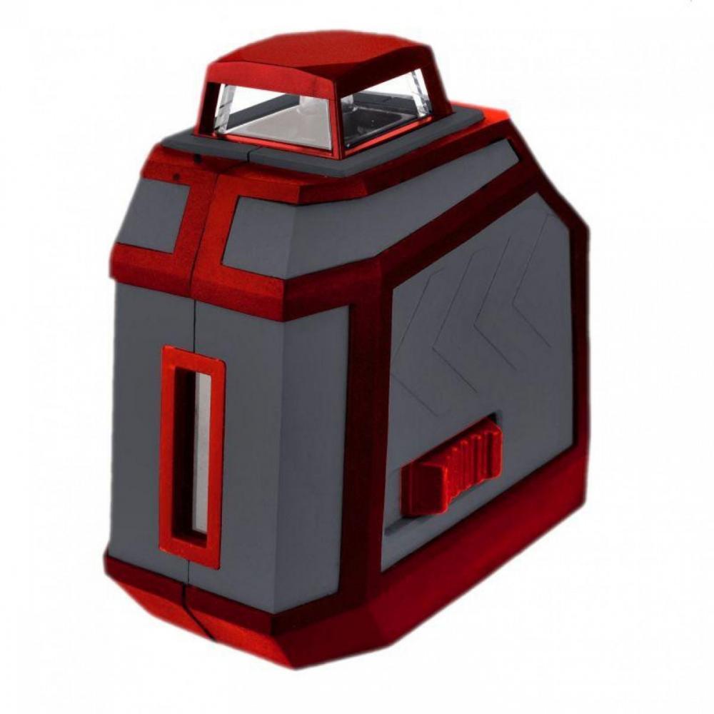 Лазерный уровень Forte LLC-360-2