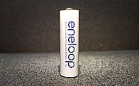 Panasonic eneloop AA аккумулятор Ni-MH 1900 mAh с низким саморазрядом (LSD). Оригинал. BK-3MCC/4BE, фото 1