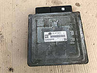 Блок управления двигателя Volksvagen Passat B7    03L 907 425 C, фото 1